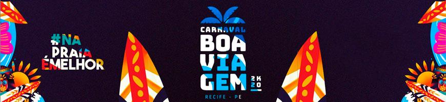 Carnaval Boa Viagem 2020 - 23/02